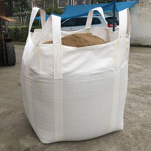 TOPSOIL BIG BAG