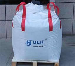 Stone bulk bag