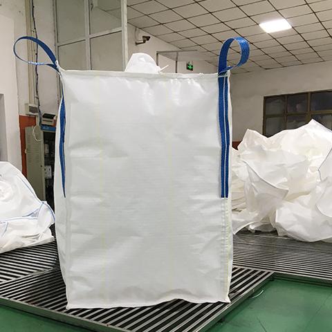 custom made bulk bags