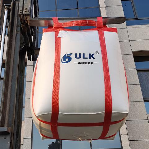 bulk bag factory
