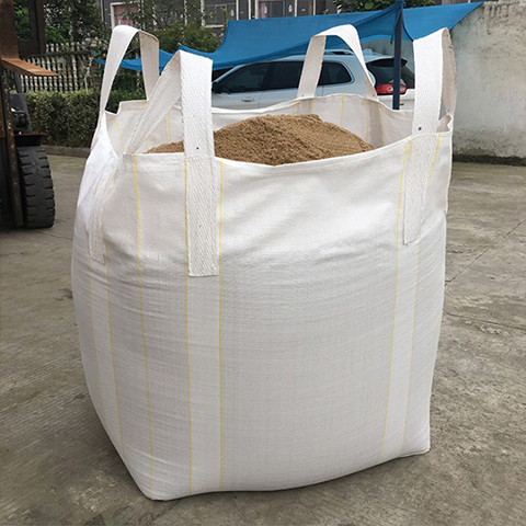 TOPSOIL BIG BAG