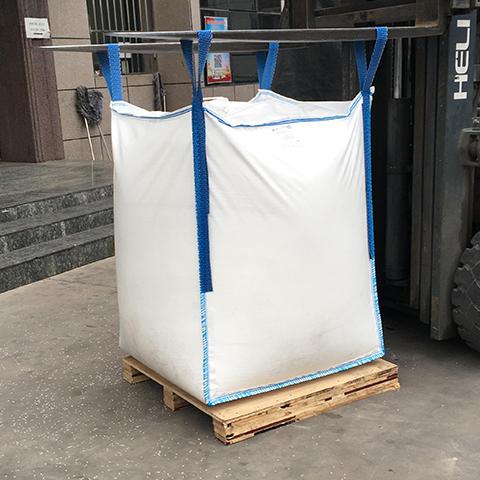 overlock bulk bag for gravel