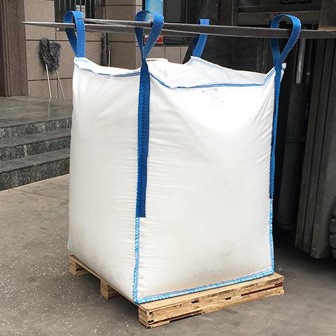 top spout discharge spout bulk bag