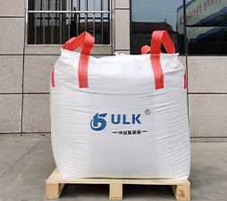 Bulk bags for construction