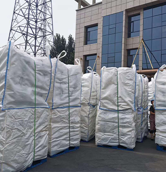 Ventilated Bulk Bag