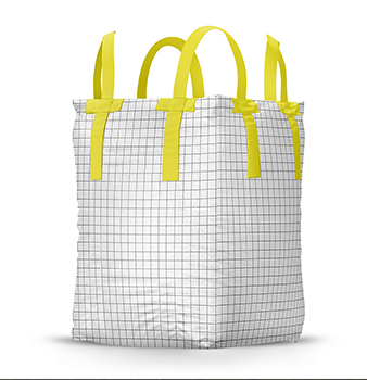 Conductive C Type Bulk Bag
