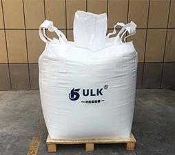Big bag cement