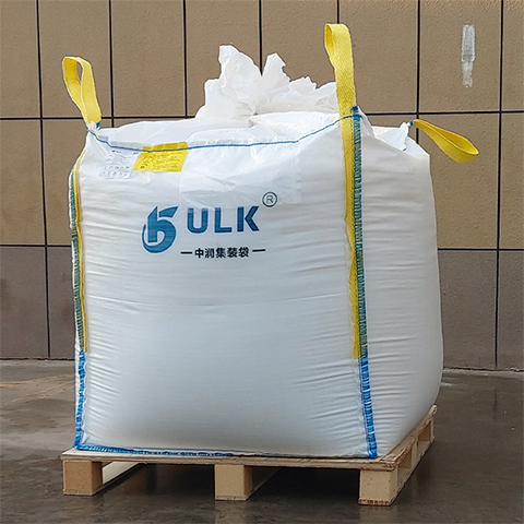 bulk bag for construction