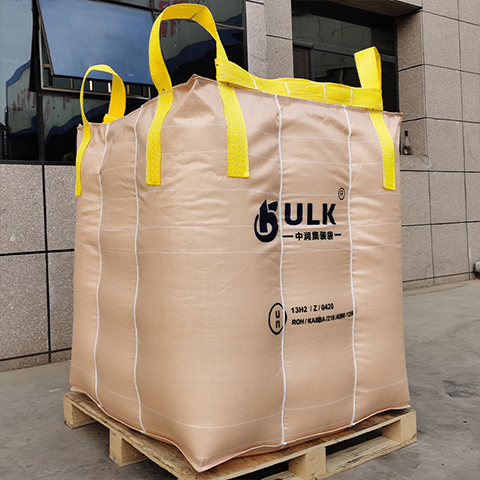 fibc bag for chemical industry